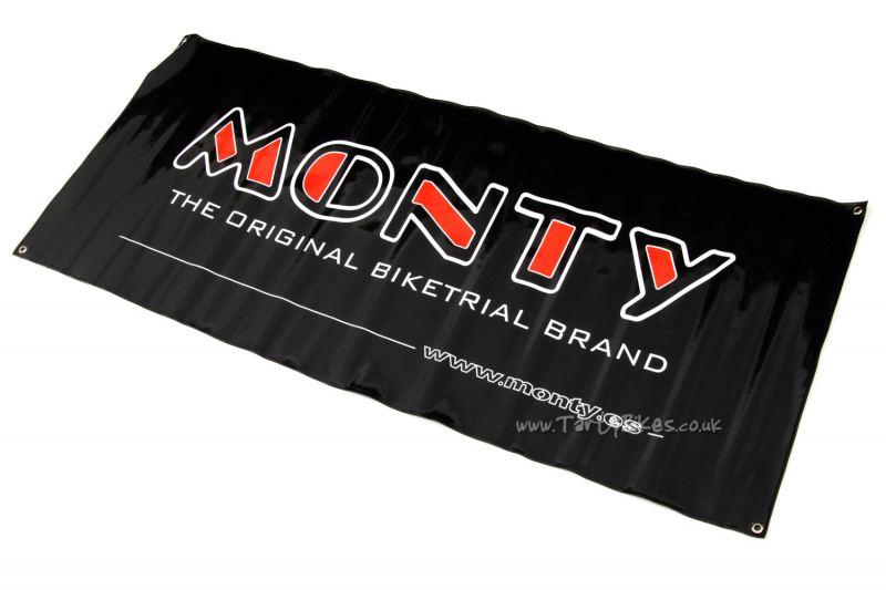 Monty Banner