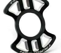 Trialtech Alloy Twin Bashring