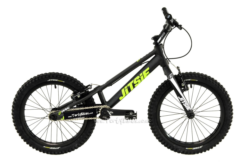 "Jitsie Varial 740 Kids 18"" (Inc FREE Upgraded Pedals!)"