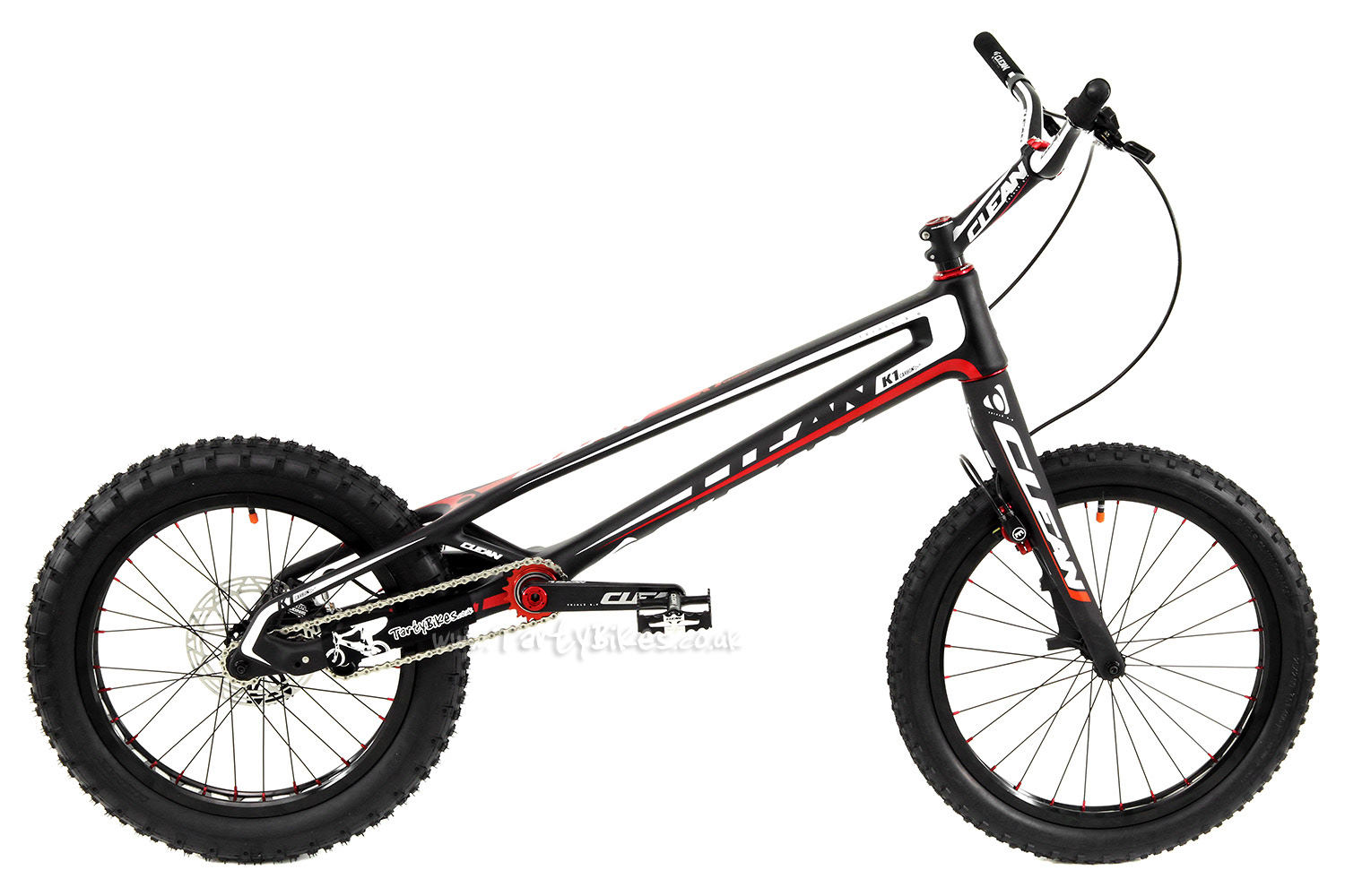 Trials Bikes At Tartybikes The World S Leading Online Bike