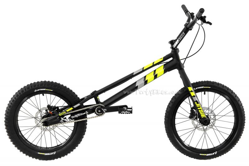 """Jitsie Varial 1010 20"""" (Inc FREE Upgraded Pedals!)"""