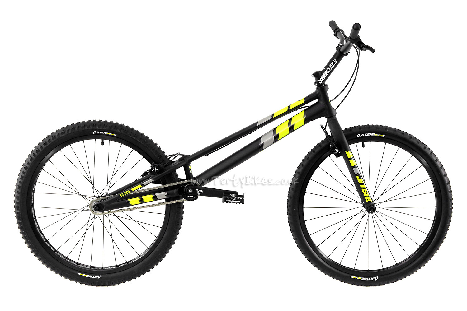 Jitsie Varial 1085 (Inc FREE Upgraded Pedals!)