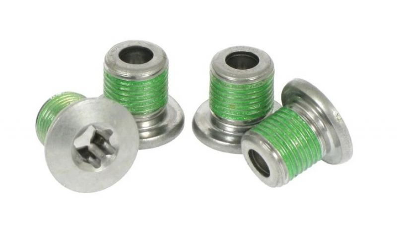 Shimano Inner Chainring Bolts