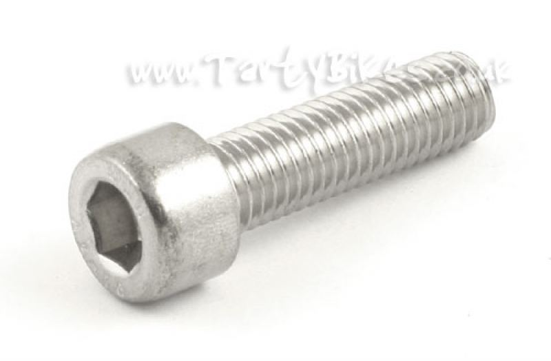 TartyBikes Replacement Steel Bolt (Single)