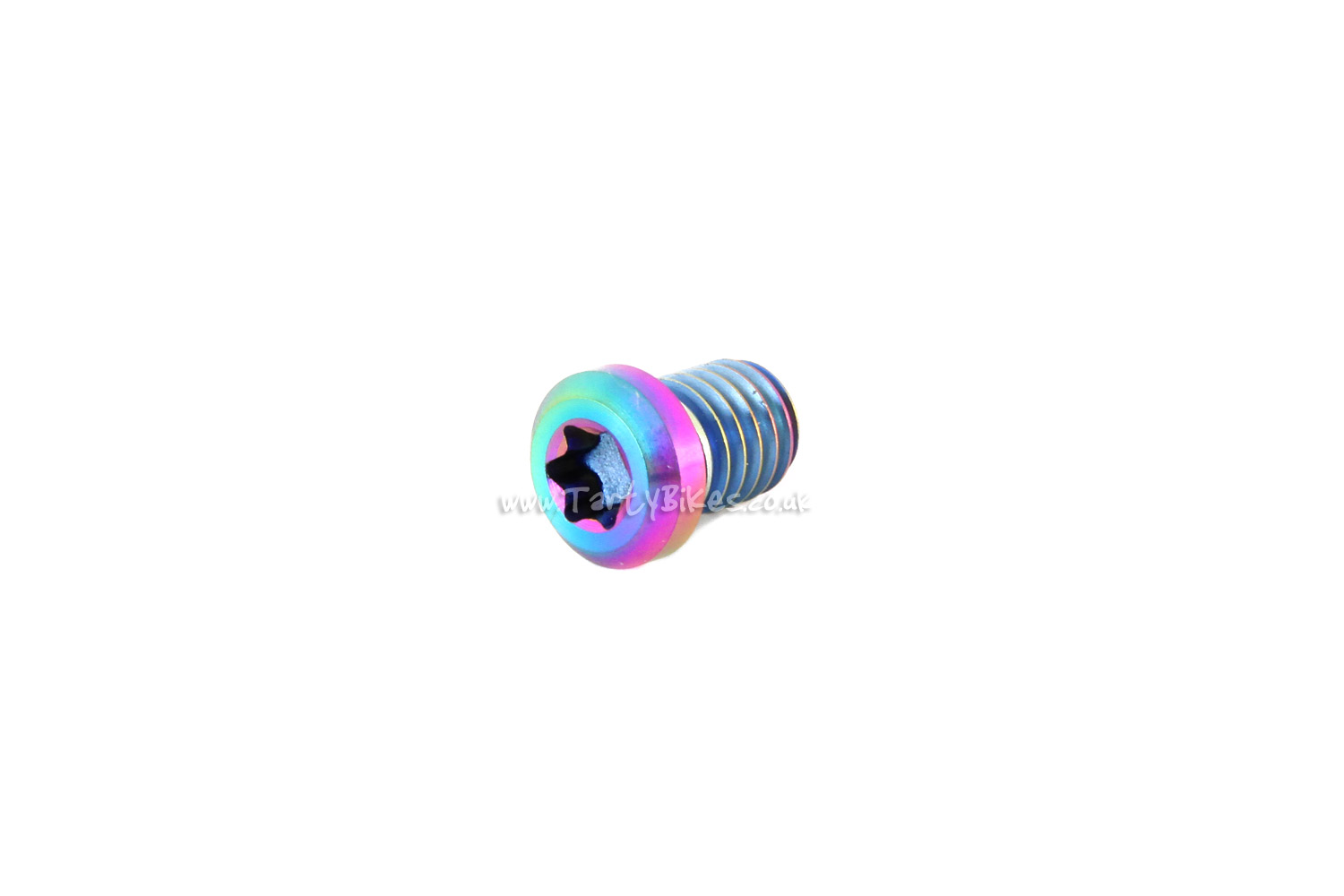 Racing Line Titanium Cap Head Bleed Screw