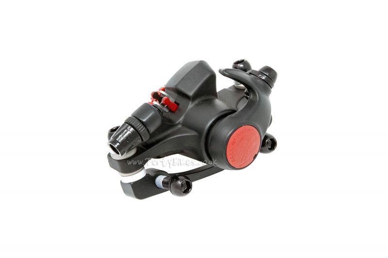 Avid BB5 Caliper with Adaptor