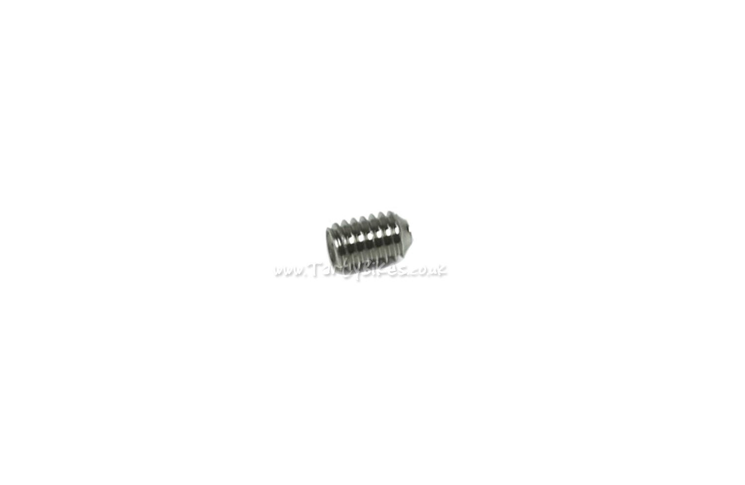 Hope Grub Screw Dog Point M4 x 5mm (HBSP230)