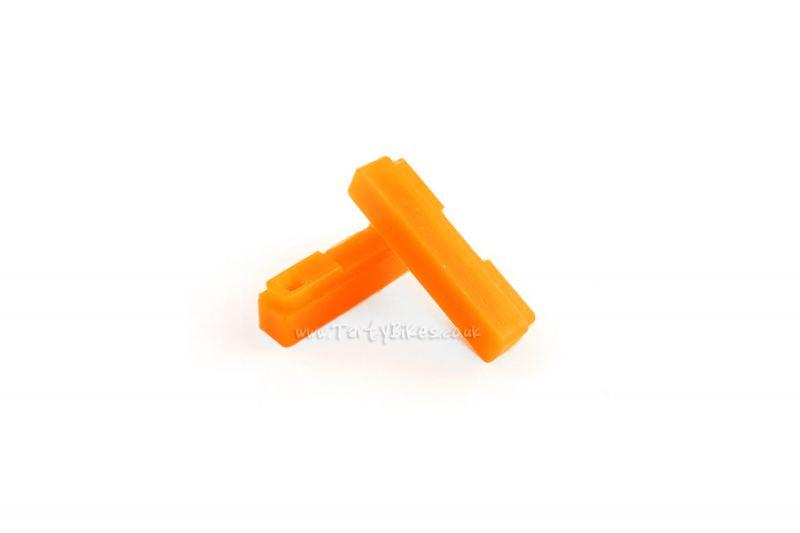Heatsink Orange Refills