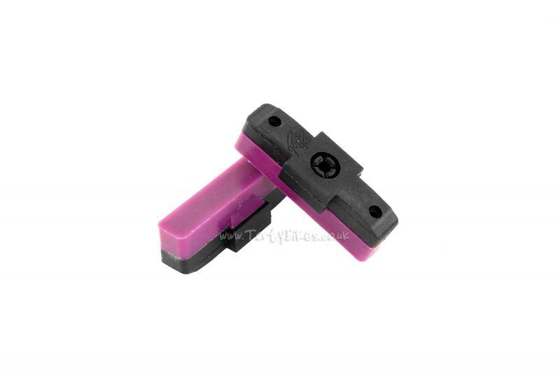 Heatsink Purples