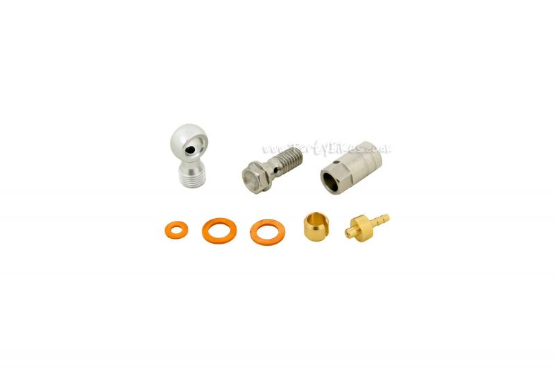 Hope 90 Degree Connector Kit
