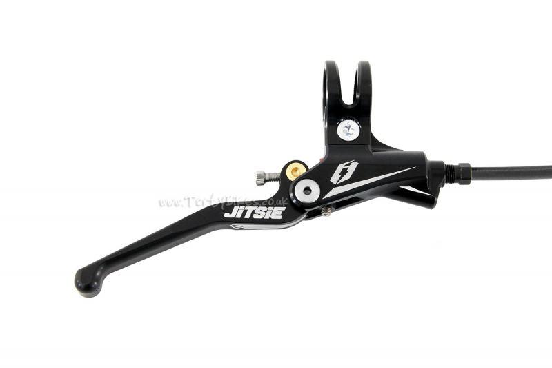 Jitsie Race Rim Complete Brake