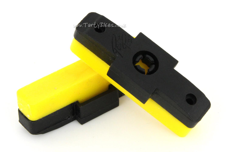 Clean HS33 Pads