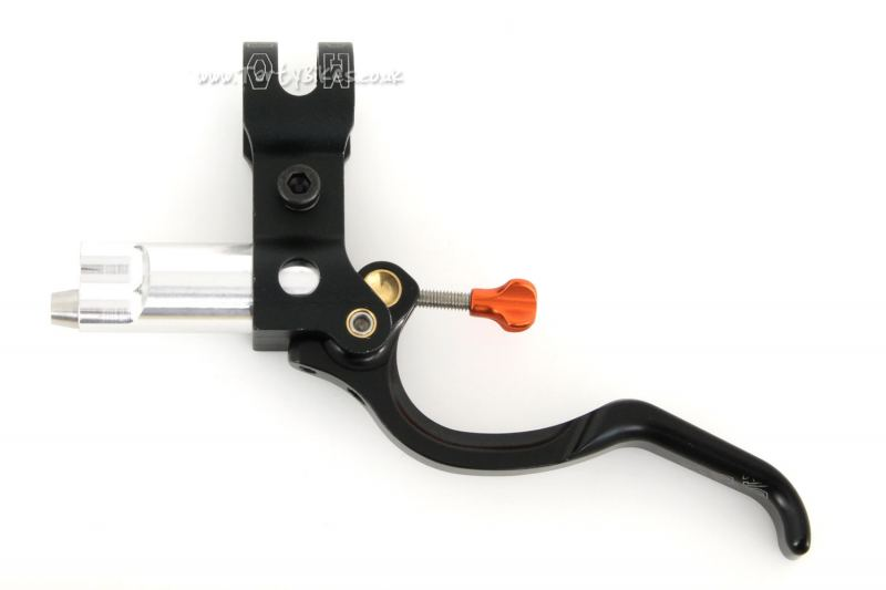 Echo TR Disc Brake Lever
