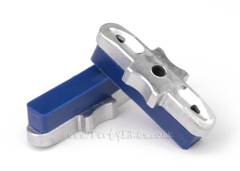 Heatsink CNC Blues