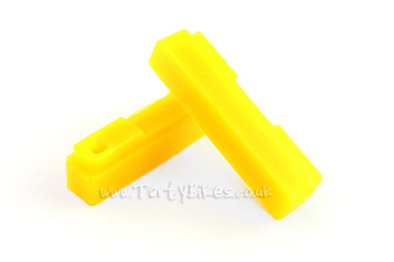 Heatsink Yellow Refills