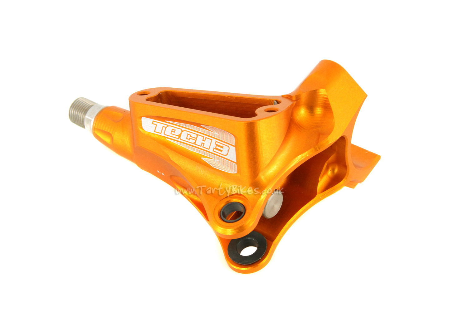 Hope Tech 3 Master Cylinder/Lever Body