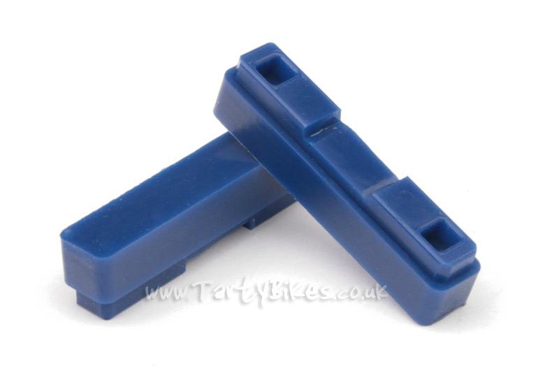 Heatsink Blue Refills
