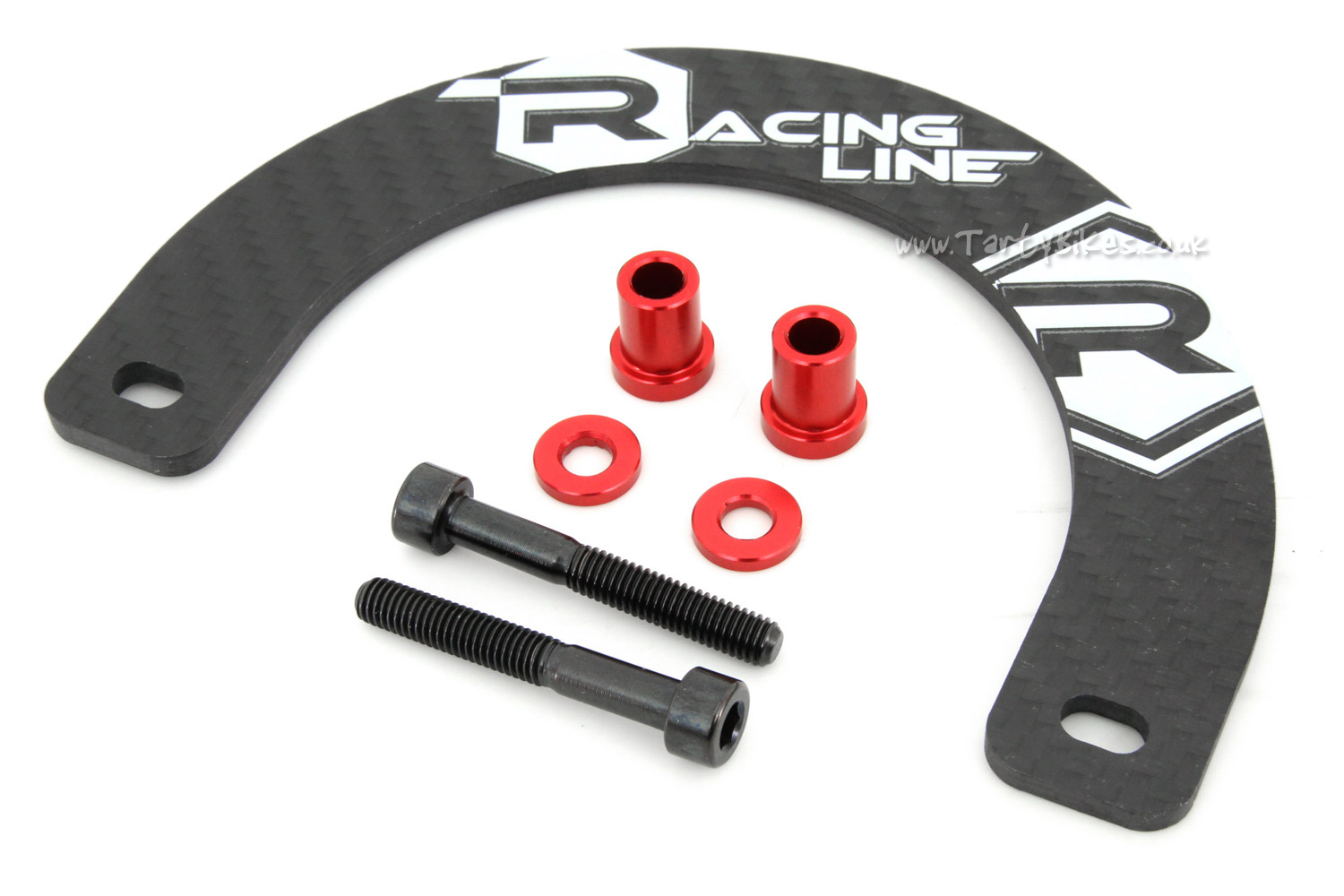 Racing Line Carbon 2-Bolt Large