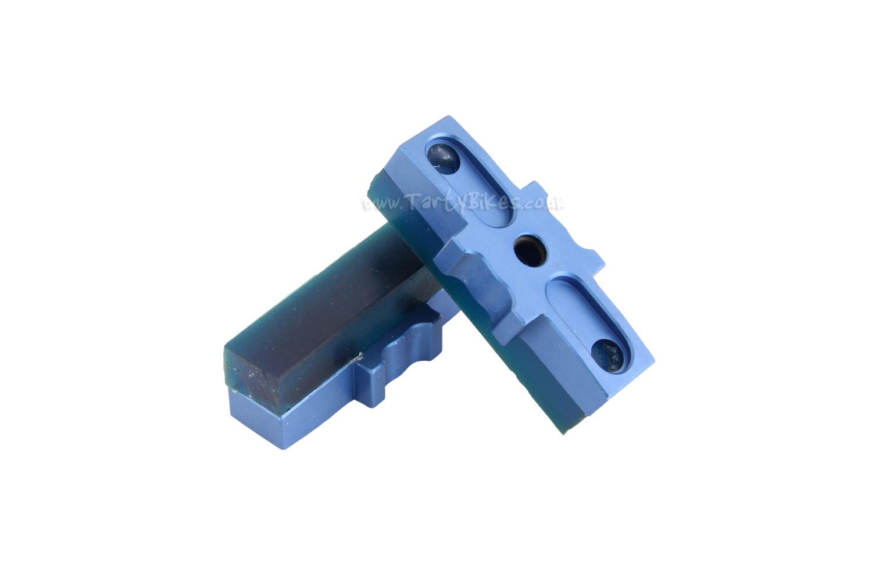 RockMan CNC Pads