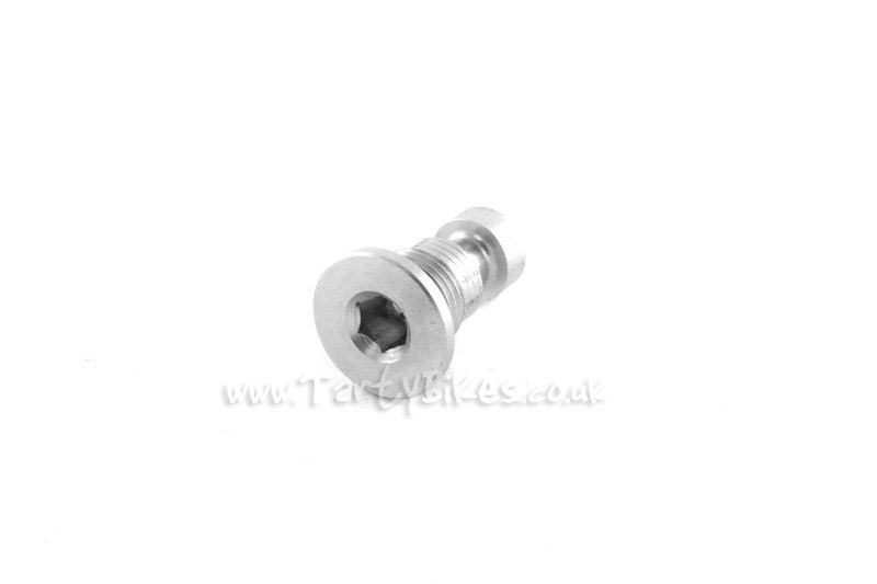 Hope Tech Lever Quick-Bleed Port Blanking Plug