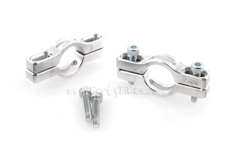 TNN Engineering CNC Brake Clamps