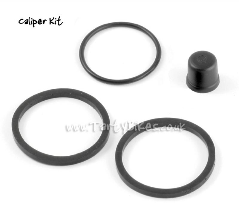 Hope Mono Trial Caliper Seal Kit (HBSPC41:TRIAL)
