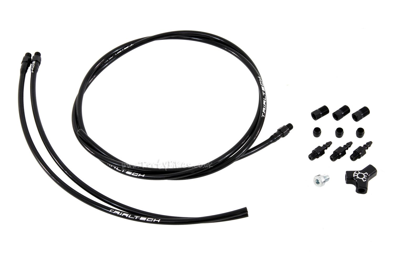 Trialtech Sport Hose Splitter Kit