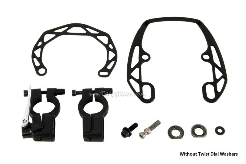 Magura Evo2 Brake Adaptor Kit