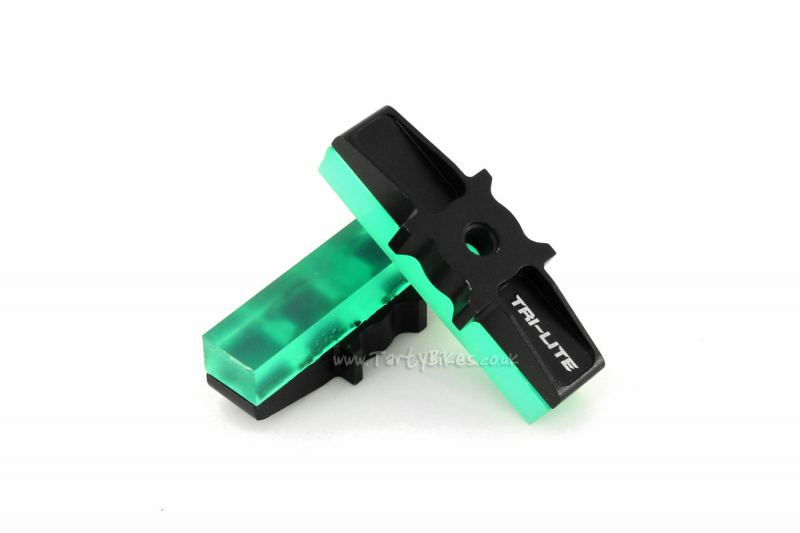 Tri-Lite Alloy CNC HS33 Pads
