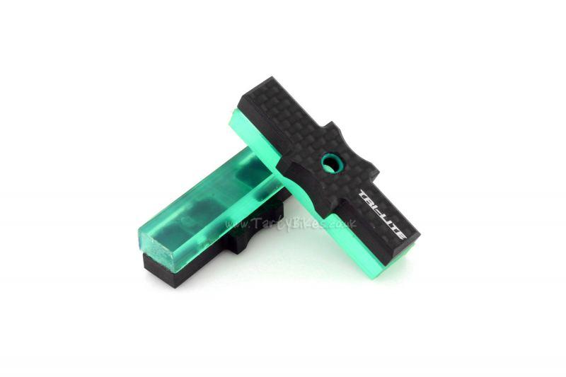 Tri-Lite Carbon Fibre HS33 Pads (Pair)