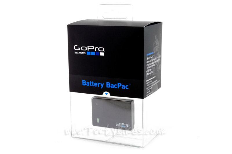 GoPro Battery BacPac 2013 (Black)