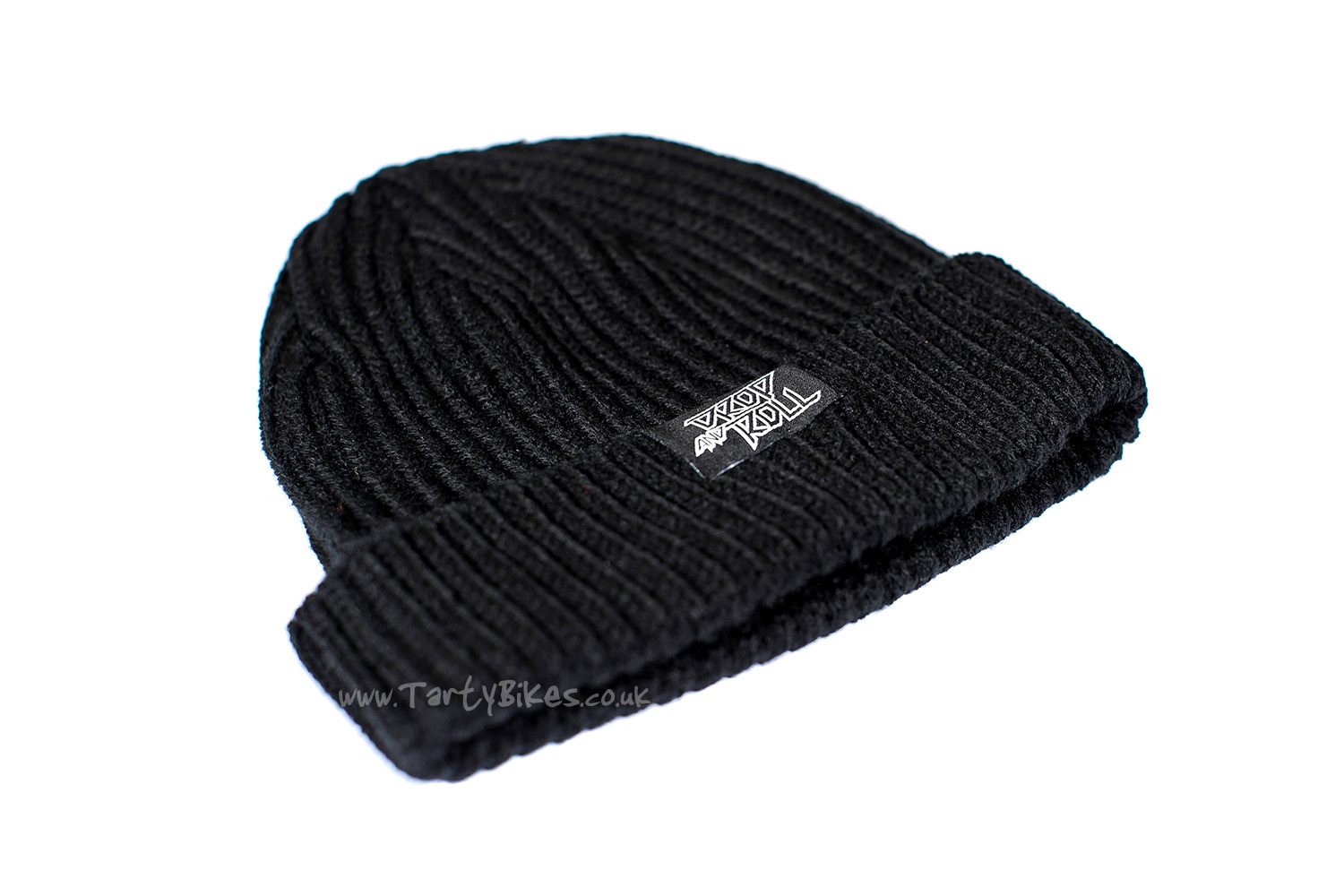 Danny MacAskill's Drop And Roll Tour Beanie