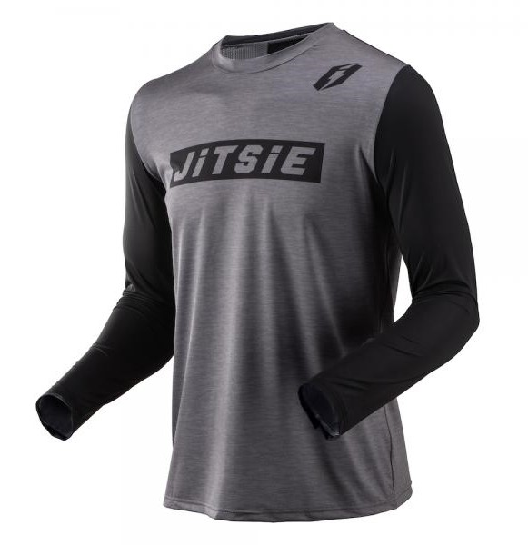 Jitsie C3 Core Long Sleeve Jersey