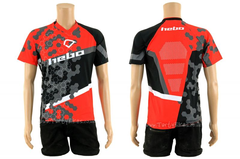 Hebo AM Replica Jersey 2019