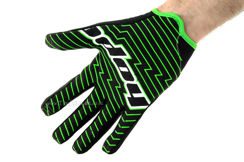 Hope Quantum Gloves 2019