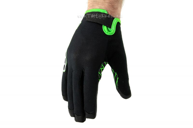Hope Quantum Gloves 2019