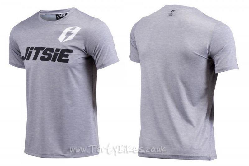 Jitsie C3 Classic Short Sleeve Jersey