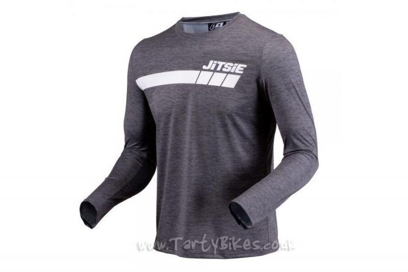 Jitsie L3 Triztan Long Sleeve Jersey