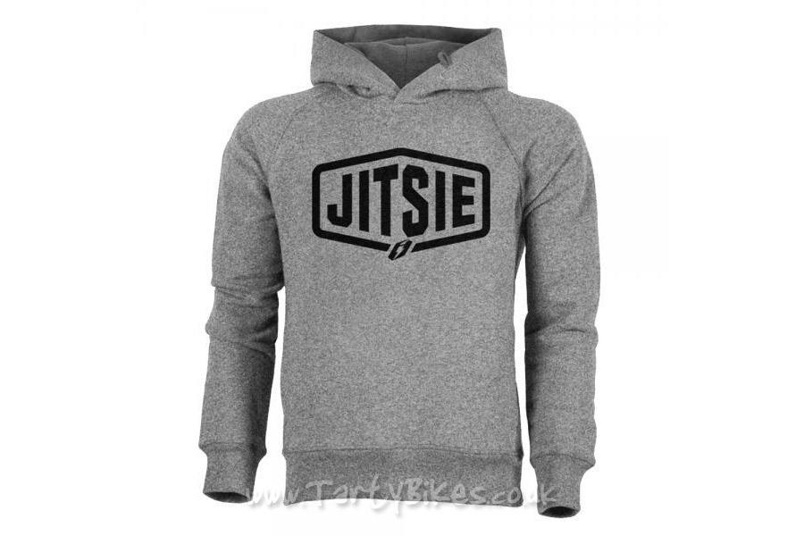 Jitsie Cube Hoodie