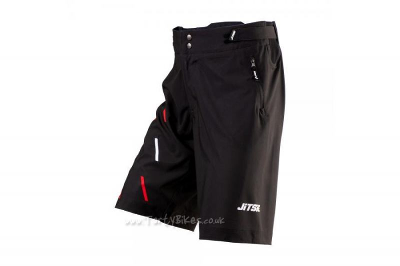 Jitsie C3 Domino Shorts