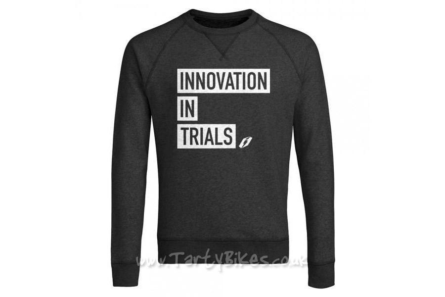 Jitsie Innovation Sweater