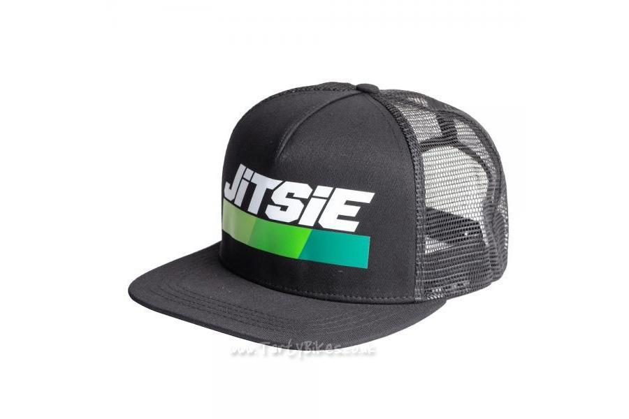 Jitsie Linez Snapback Cap