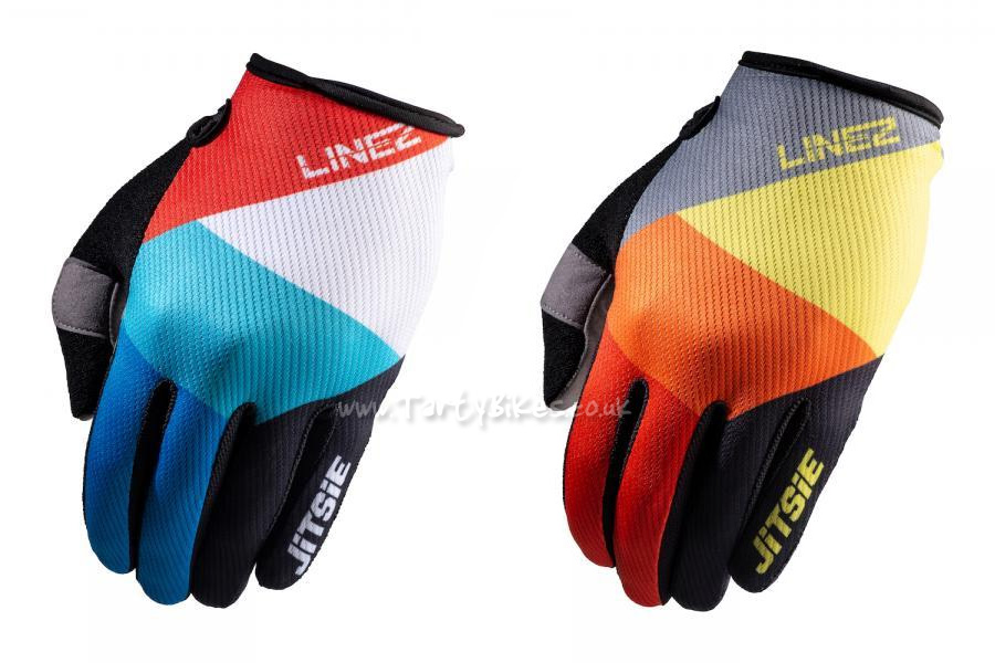 Jitsie G2 Linez Gloves