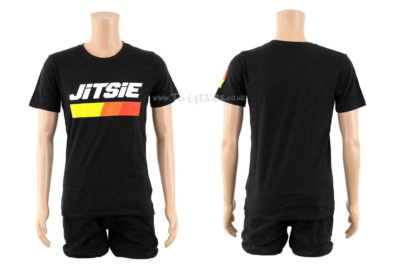 Jitsie Linez T-Shirt