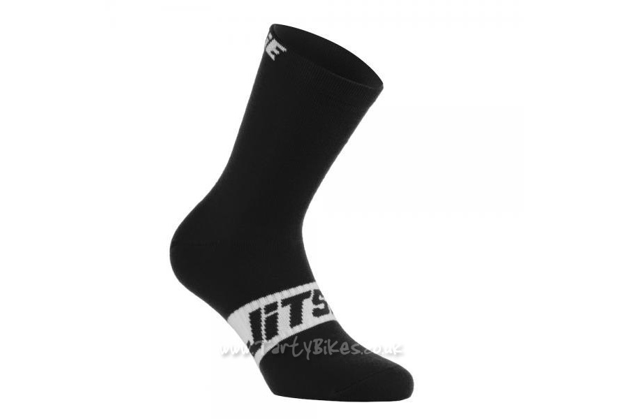 Jitsie Solid Short Socks