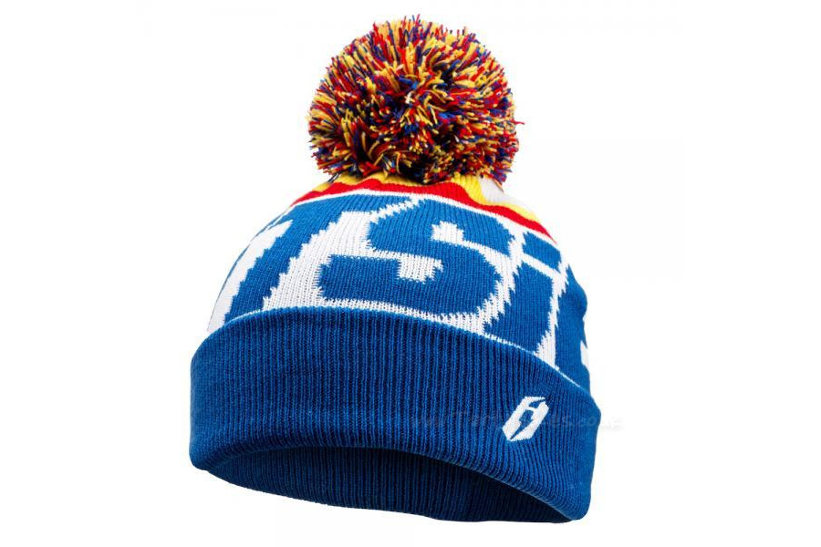 Jitsie Throwback Bobble Hat
