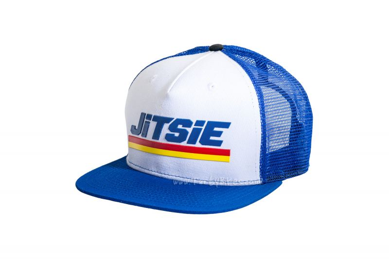 Jitsie Throwback Snapback Cap