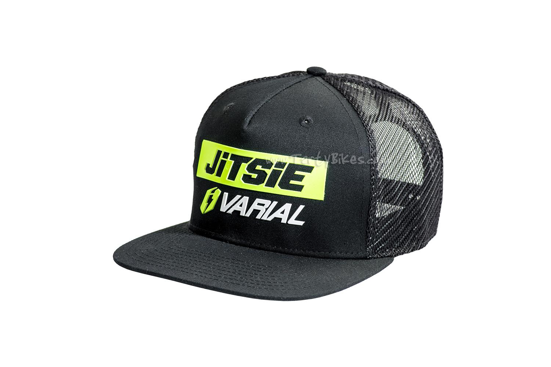 Jitsie Varial Snapback Cap