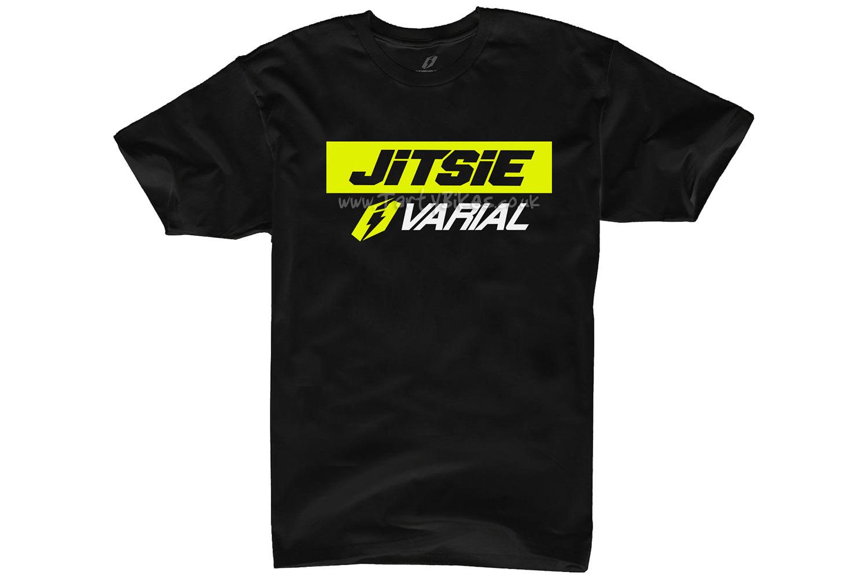 Jitsie Varial T-Shirt