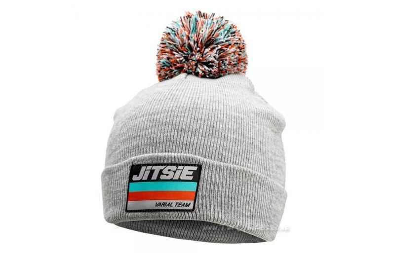 Jitsie Varial Team Bobble Hat